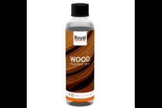 Meubelolie Wood Classic Oil 250ML, BLANK