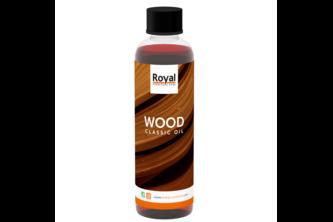 Meubelolie Wood Classic Oil 250ML, KLASSIEK