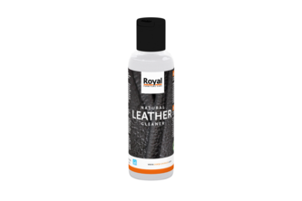 Natural Leather Cleaner 250 ML