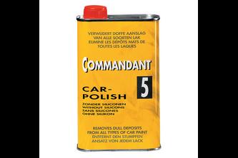 COMMANDANT 5 500ML