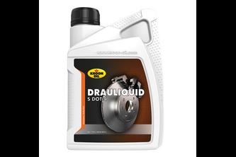 Drauliquid-s DOT 4 1L