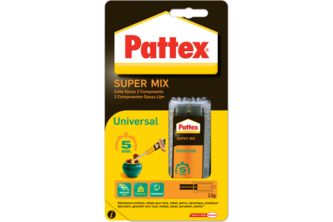 SUPERMIX UNIVERSEEL 11ml