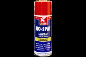 NO-SPAT LASSPRAY