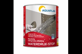 AquaPlan Waterdruk-Stop