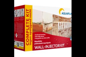 AquaPlan Wall Injector Kit