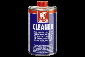 PVC CLEANER 500 ML, BLIK