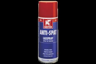 ANTI-SPAT LASSPRAY