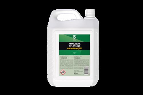 Bleko ammoniak 15% 5 l, jerrycan