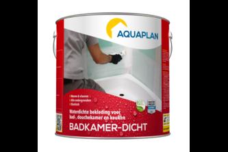 AquaPlan Badkamer-Dicht