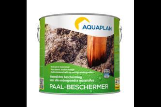 AquaPlan Paal-Beschermer
