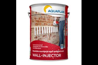 AquaPlan Wall Injector