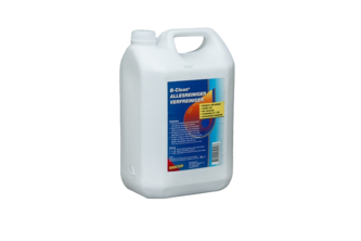 B-CLEAN VERF / ALLESREINIGER