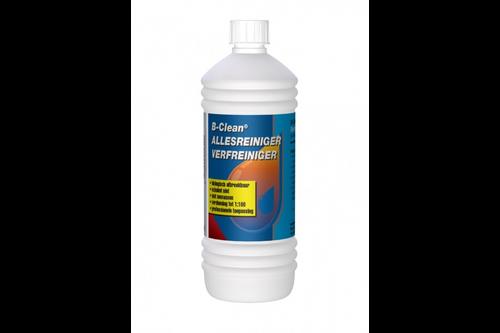 B-clean verf / allesreiniger 1 l, fles