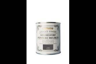 RUST-OLEUM CHALKY FINISH MEUBELVERF 750 ML, Grafiet