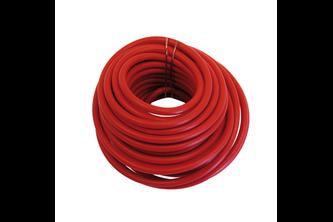 Electriciteitskabel 1,5mm² rood 5m
