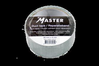 MASTER DUCTTAPE / REPARATIEBAND 38MM X 9M