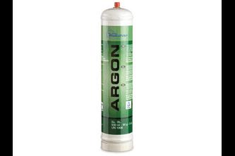 Argon patroon 60 liter