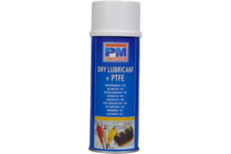 Petromark droogsmeermiddel met PTFE
