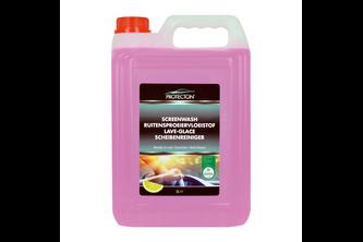 Ruitensproeiervloeistof Zomer anti-insect 5L