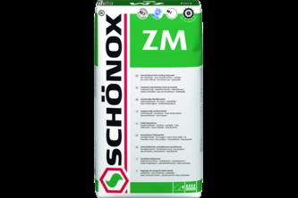 Schonox SCHÖNOX ZM 25 KG