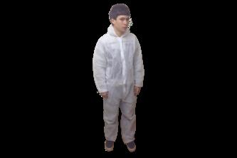 M-SAFE OVERALL POLYPROPYLEEN