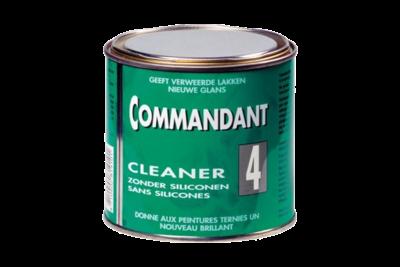 COMMANDANT 4