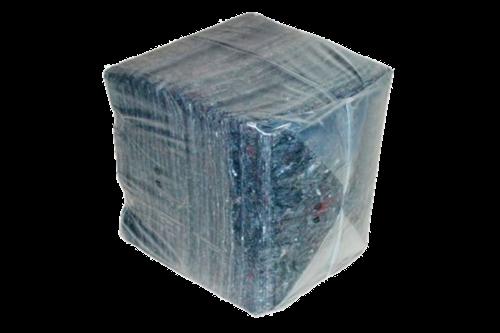 Poetsdoeken molty bont 10 kg