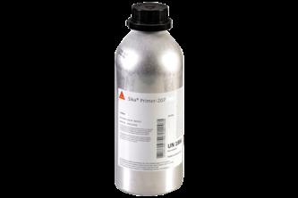 Sika Primer-207 1 liter, Zwart, FLACON