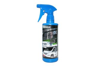 Riwax Camper & Caravan Outside Clean 500 ML
