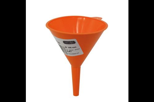 Pressol trechter 100 mm, 100mm