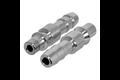 Carpoint adaptor 1/4inch man slangdr 9mm