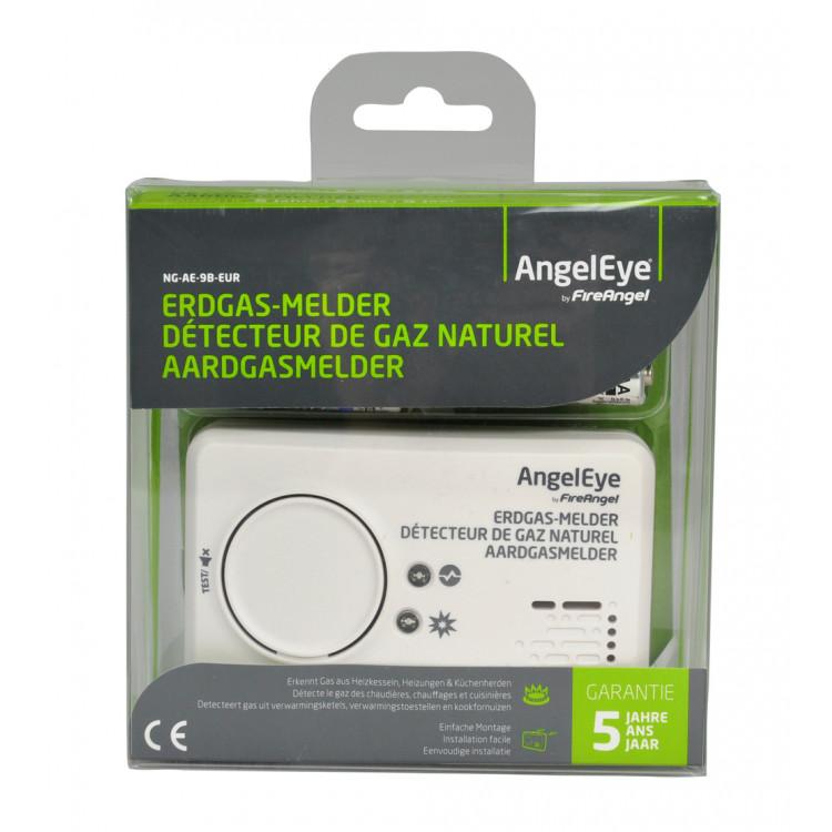 Afbeelding van Angeleye aardgasmelder 3v