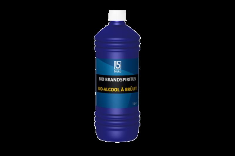 Afbeelding van Bleko brandspiritus 85 500 ml, flacon