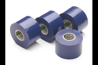 NITTO TAPES Nitto Isolatietape 1 rol tape, 50MM x 20M, BLAUW