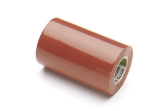 NITTO TAPES Nitto Isolatietape 1 rol tape, 100MM x 10M, ROOD
