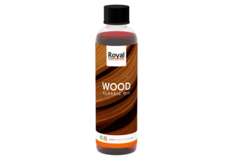 Oranje Furniture Care Wood Classic Oil 250ML, KLASSIEK