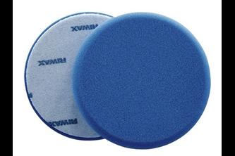 Riwax RS Polijstpads 75 mm, Blauw