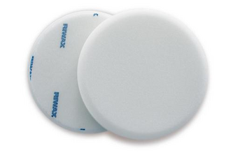 Riwax RS Polijstpads 150 mm, Wit