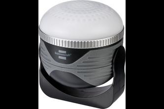 Brennenstuhl LED-batterij buitenlicht OLI 310 AB met Bluetooth-luidspreker 350lm IP44