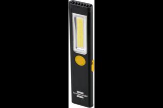 Brennenstuhl Handlamp met LED's en batterij PL 200 A 200lm