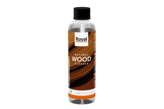 Oranje Furniture Care Natural WOOD Cleaner 250ML