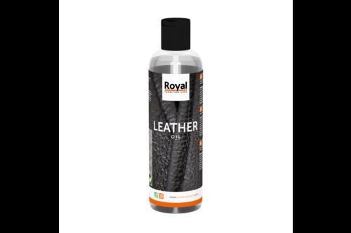 Oranje furniture care royal leather oil 250 ml