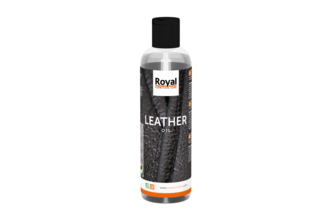 Oranje Furniture Care Leather Oil
