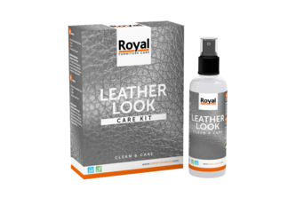 Oranje Furniture Care Leatherlook Care Kit - Clean & Care