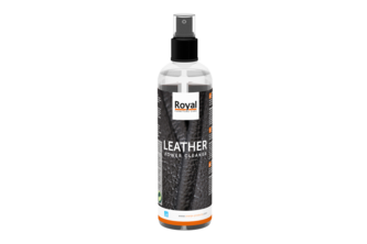 Royal Furniture Care Oranje Furniture Care Leather Power Cleaner