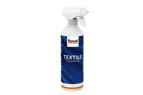 Royal furniture care oranje furniture care cleantex vlekkenspray 500ml