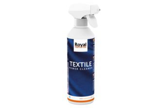 Oranje Furniture Care Textiel Power Cleaner