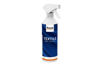 Oranje Furniture Care Textile Anti Static 500ML
