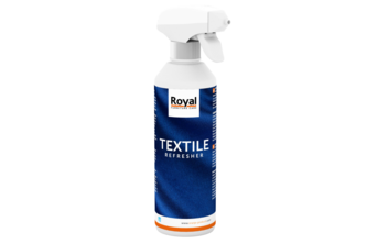 Royal Furniture Care Oranje Furniture Care Textile Refresher