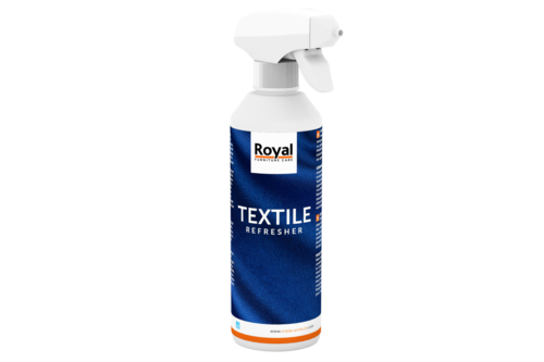 Royal furniture care oranje furniture care textile refresher 500ml